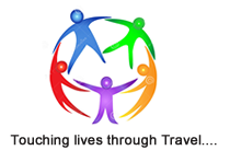 Touching Lives through Travel